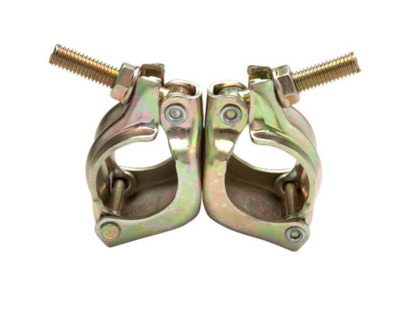 Swivel Coupler on rental in India